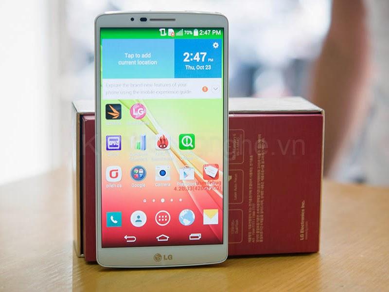 hp Smartphone android terbaru