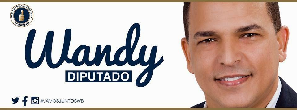 Wandy Batista Diputado