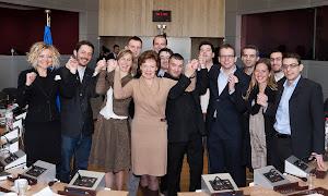 Comissària Neelie Kroes