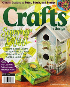 Crafts 'n Things Summer 2013