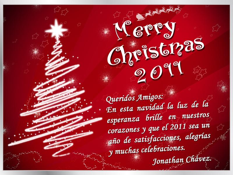 Felicitaciones de navidad tiernas frases de navidad - Saludos de navidad ...