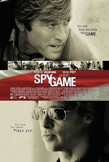 Spy Game (2001) Hindi Dual Audio BluRay | 720p | 480p | Watch Online and Download