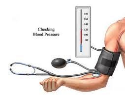 Cara Mudah Untuk Mencegah Darah Tinggi