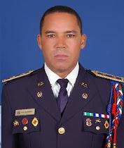 Tte.Coronel, C. B. Rafael Rijo Rosario