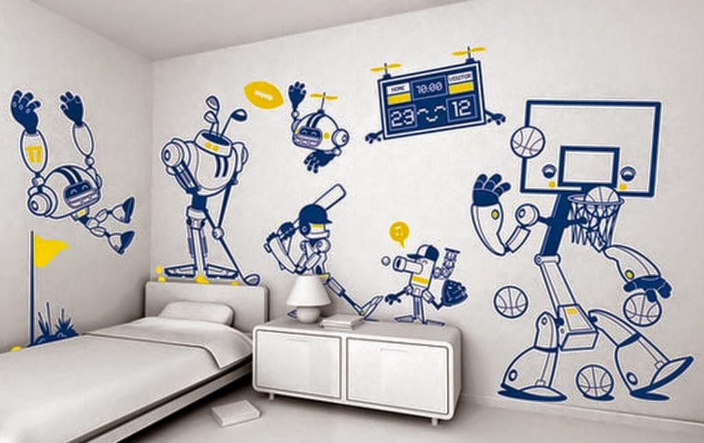 Cuadros modernos pinturas y dibujos decoracion paredes for Paredes decoradas modernas