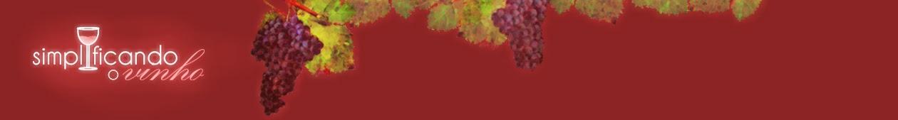 Simplificando o vinho