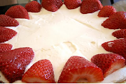 Strawbery Cheese Cake