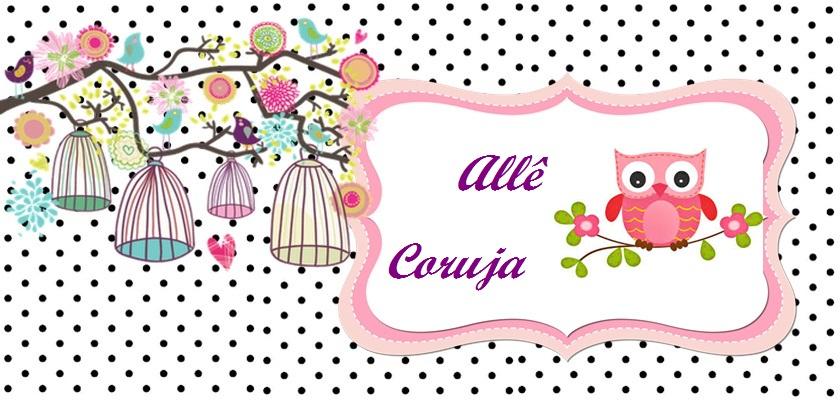"Allê Coruja"