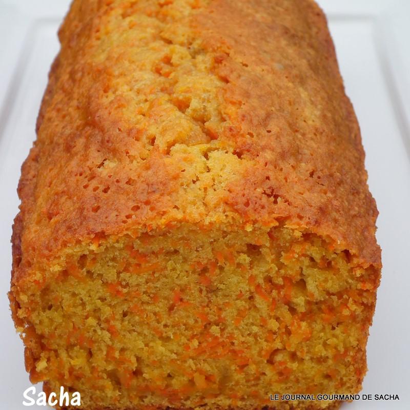 Recette Carot Cake Sal Ef Bf Bd Facile Et Bonne