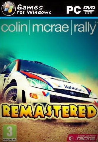 Download Colin McRae Rally Remastered FULL PC Game Only 300 MB