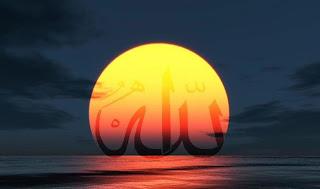 Dalil Al-Qur'an adanya Tuhan