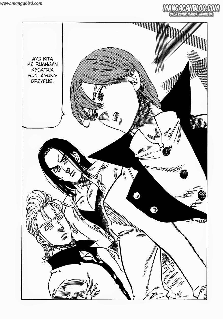 Komik nanatsu no taizai 107 - chapter 107 108 Indonesia nanatsu no taizai 107 - chapter 107 Terbaru 14|Baca Manga Komik Indonesia