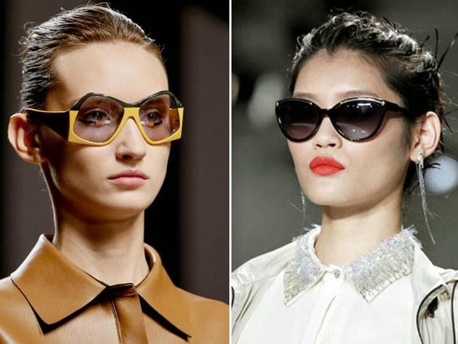 Future Trends 2014: Summer 2014 Eyewear sunglasses modasi ...