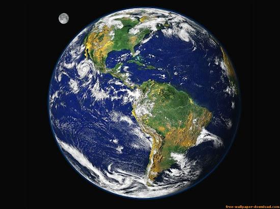 Que significa soñar con el planeta tierra