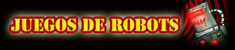 Juegos de robots