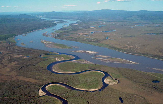 Sediment Supply And The Importance Of Big Rivers Learning Geology - Importance of rivers