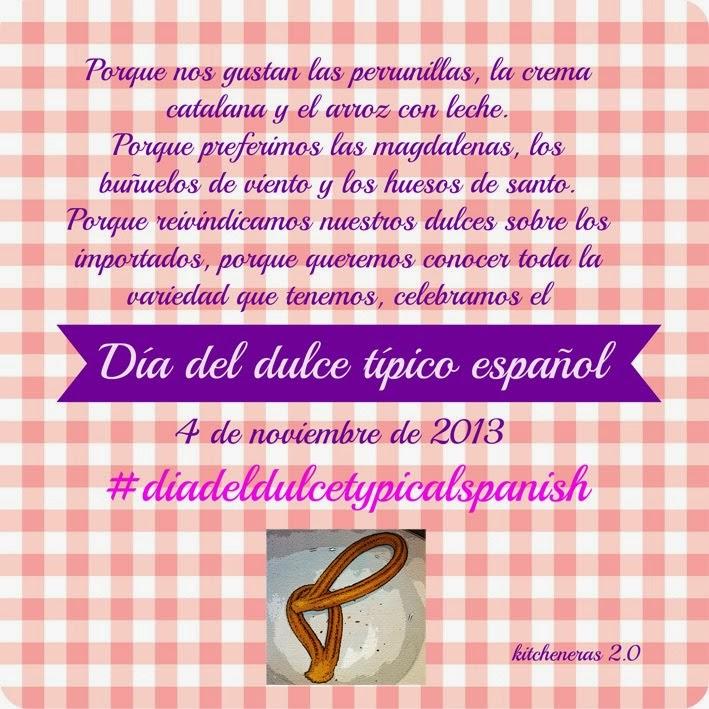 Cocina Typical Spanish