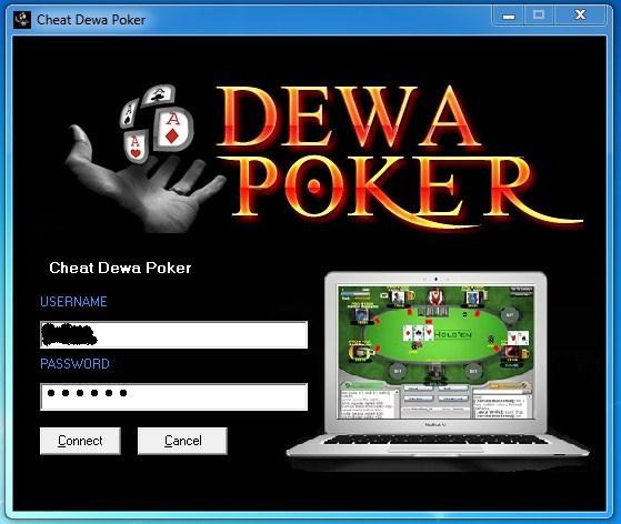 ... Terbaru | Cara Melihat Kartu pemain lain | Cara Curang Bermain Poker