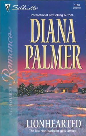 Lionhearted (Long, Tall Texans) Diana Palmer