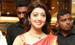 Pranitha glamorous photos at VRK Silks-thumbnail