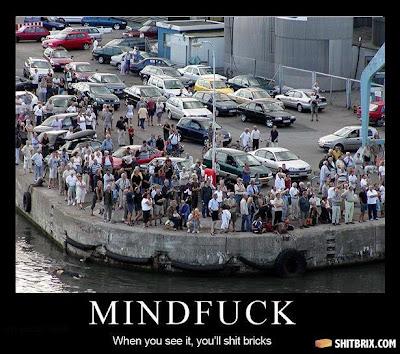 Mindfuck Mind Fuck: Beira do Rio