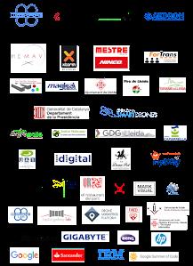 Colaboradores IDD 2016