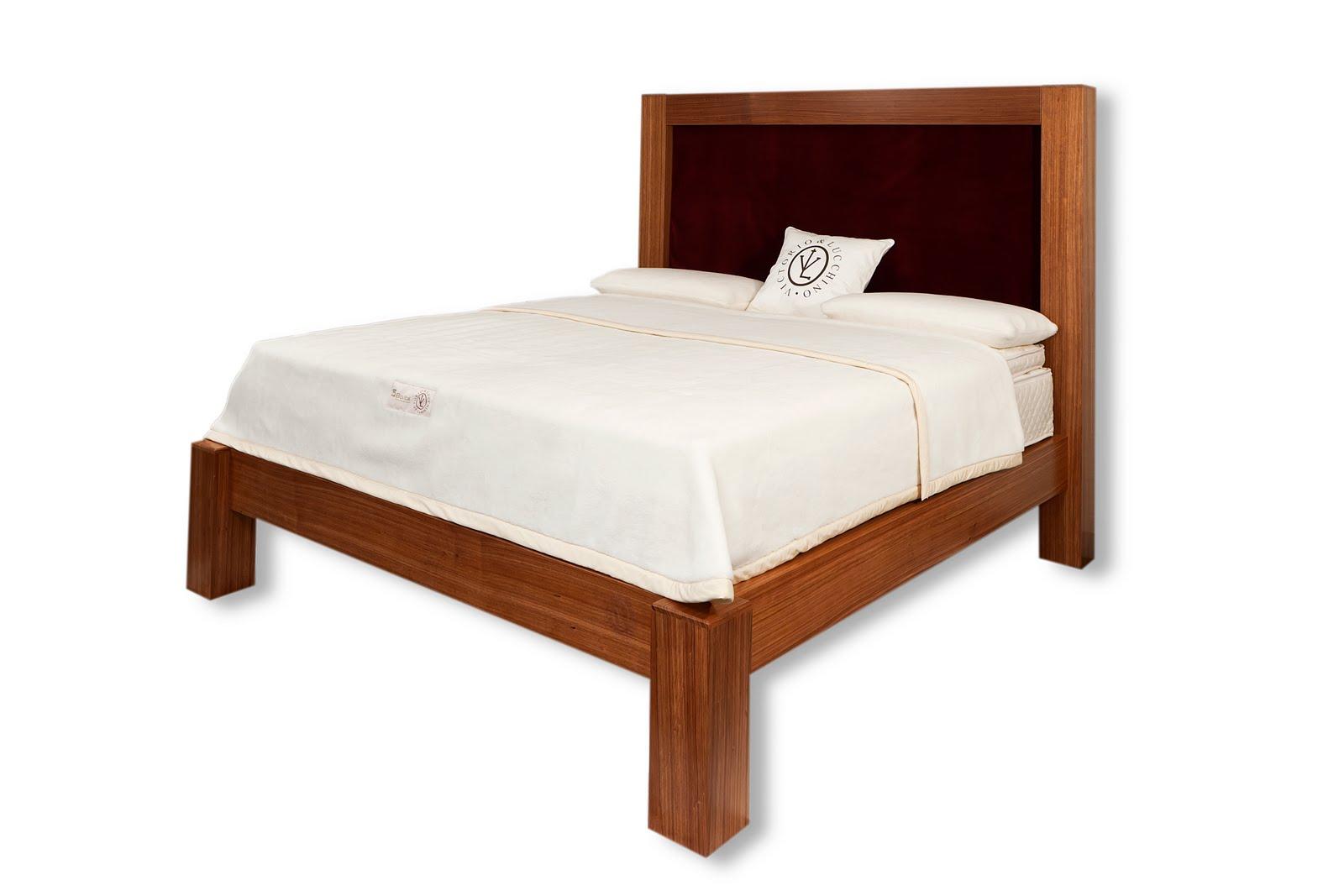 Noticias de salud biovital una cama para dormir de forma for Camas de dormir