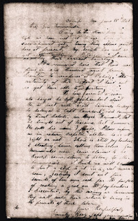 Letter to Gen. Marmaduke