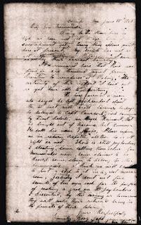 Letter to Gen. Marmaduke