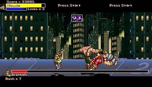 Final Fight Gold free pc fighting game
