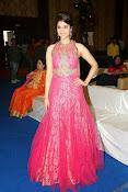 Surabhi glamorous photos in pink-thumbnail-19