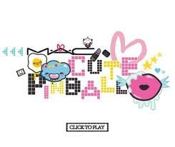 CutePinball by MAC Cosmetics