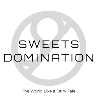The World like a Fairy Tale Sweets Domination, Female Fronted Power Metal from Japan