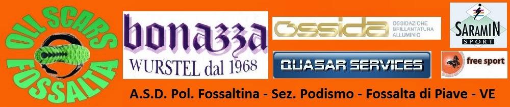 OLL SCARS FOSSALTA
