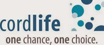 Cordlife Logo