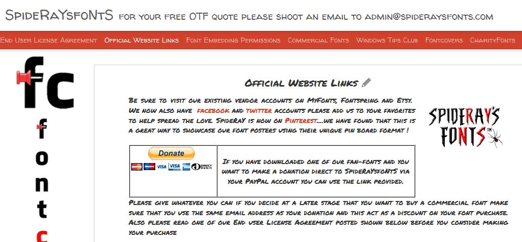 Blogspot for Html table th left align