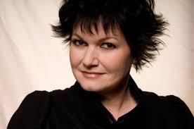 Waalse allround zangeres Maurane overleden.