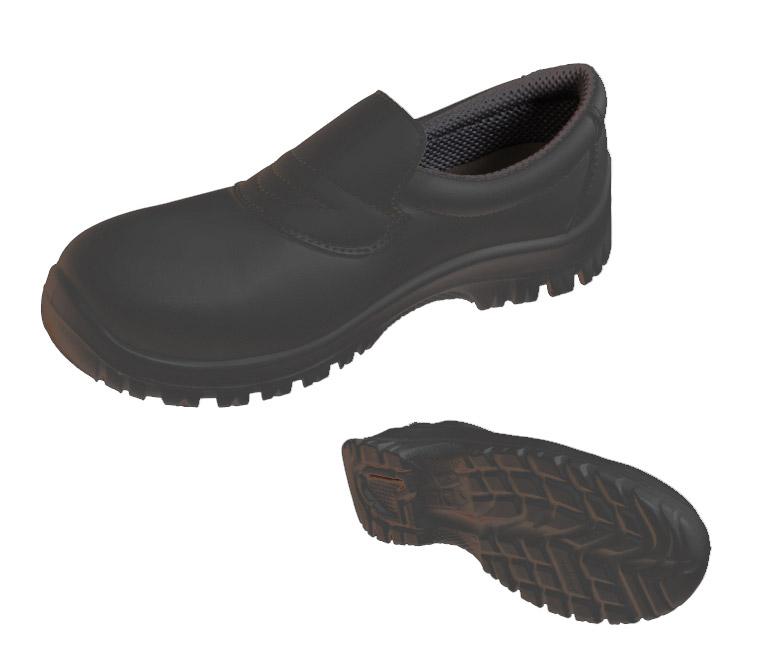 Botas antideslizantes para cocina for Zapatos de cocina