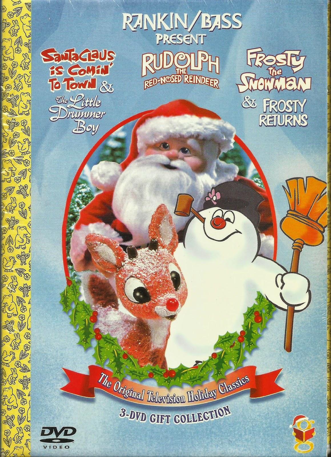 Rankin Bass Historian Rankin Bass Rudolph The Red Nosed Reindeer 50th Anniversary Blu Ray And Dvd,Ina Garten Beef Tenderloin Mustard Sauce