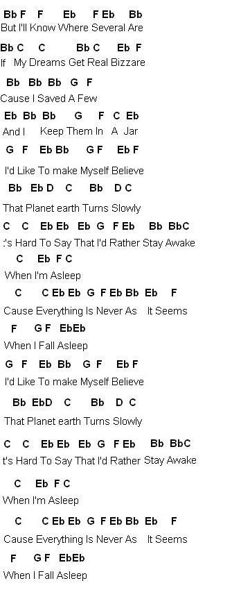 Flute Sheet Music Fireflies