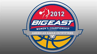Live BIG EAST WOMEN'S Basketball