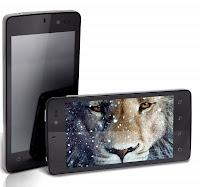 K Touch Lotus II Android Quad Core Seharga Rp. 1,9 Jutaan