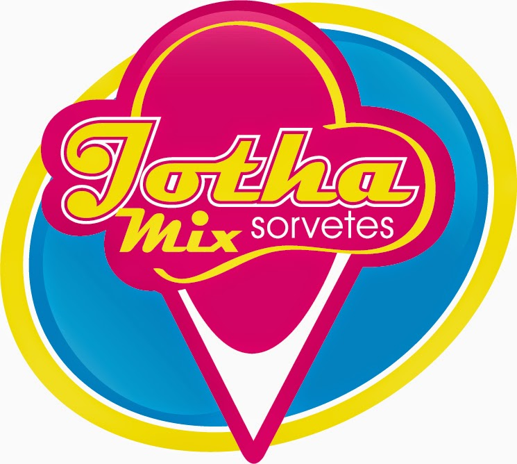 Criação Logotipo para empresa de Máquinas de Sorvetes