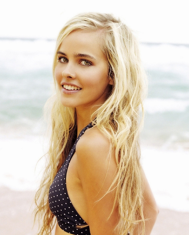 Isabel Lucas Careful What You Wish