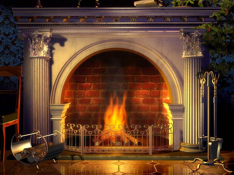 STUDIO647_____________________: The Design: The Best Fireplaces In ...