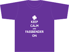 Keep Calm Fassinators