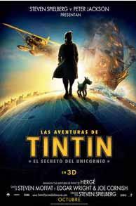 fecha estreno tintin