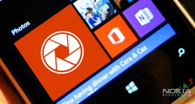 Akan ada Aplikasi Scanner di Windows Phone 8