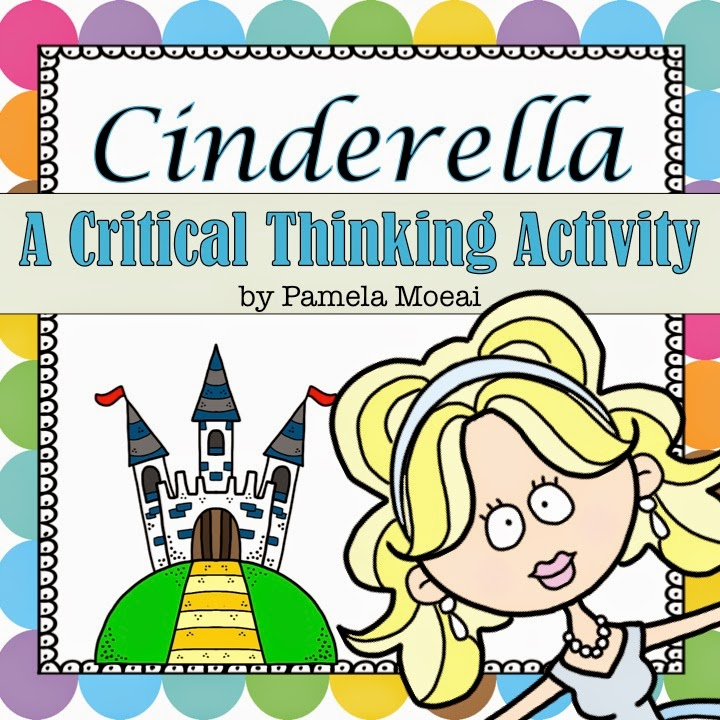 critical thinking games for elementary students