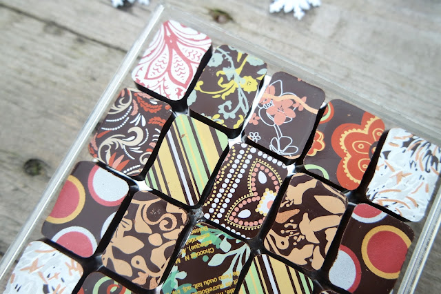 Lauden 20 Chocolate Gift Set